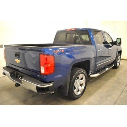 Chevrolet Silverado 1500 1500 LTZ