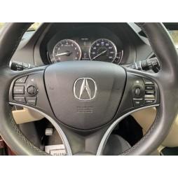 Acura MDX Tech