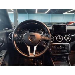 Mercedes-Benz CLA-Класс CLA250