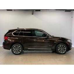 BMW X5 xDrive35d
