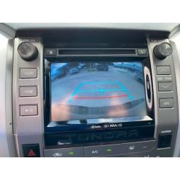 Toyota Tundra 4WD SR5