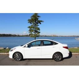 Hyundai Accent SE