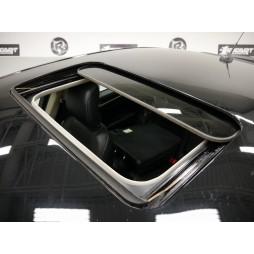 Ford Fusion Titanium