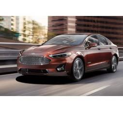 Ford Fusion gibrid 2016