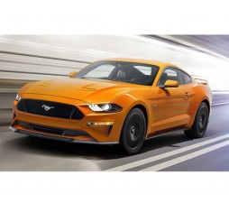 Ford Mustang Performance 2018