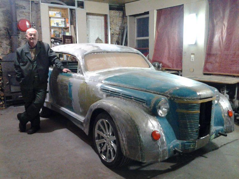 Аукцион авто из США